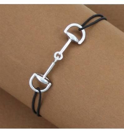 bracelet tendance mors de cheval
