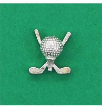pins clubs et balle de golf