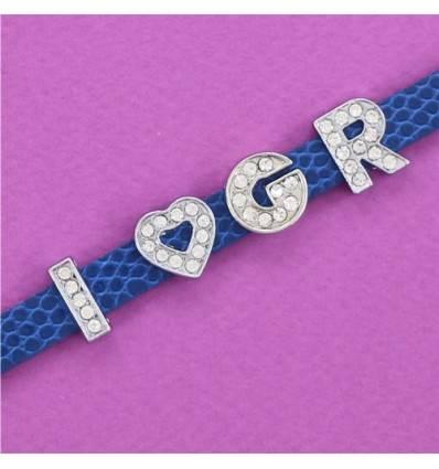 bracelet I LOVE GR