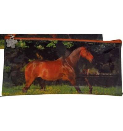 trousse cheval extra plate