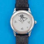 Montre patinage