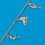 Bracelet patinage