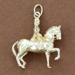 Bijoux cheval dressage