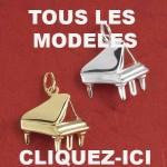 Bijoux musique bijoux : instruments de musique