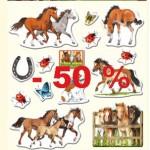 Papeterie cheval équitation